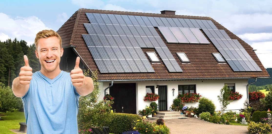 Experts report that, in many parts of the United States, residential solar panels can save homeowners over $100 per month on their energy bills.