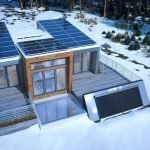 How Do Solar Panels Work in Winter?