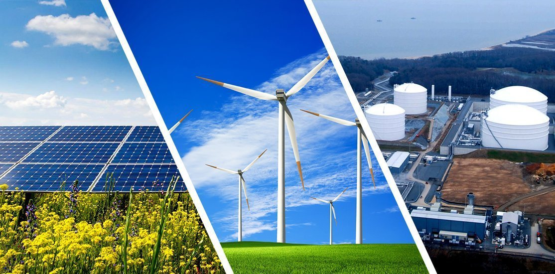 Top Energy Trends