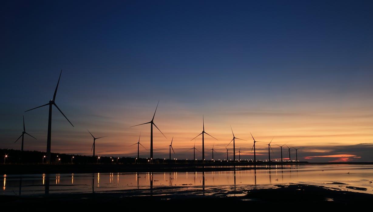 solar energy trends