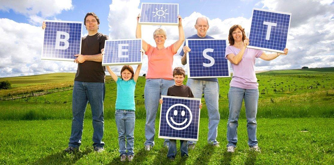 Top Environmental Groups