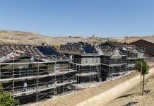 California residential solar